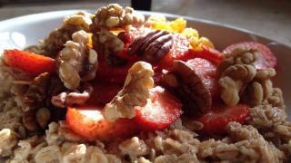 La colazione più sana del mondo