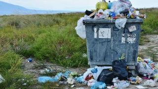 Immondizia e sprechi alimentari