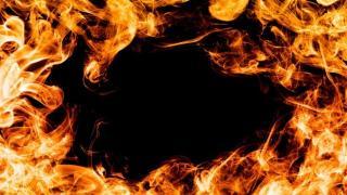 Cerchio di fiamme